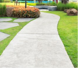 Residential Pavements