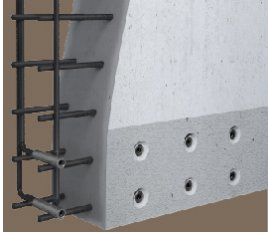 Structural Reinforcing Systems